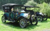 1912 Demi Tonneau and Touring