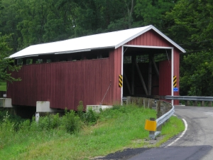 Covered-Bridge-in-Ohio