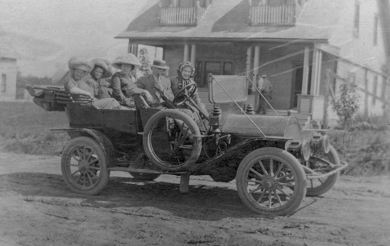 e m f homepage 1910 photo archive