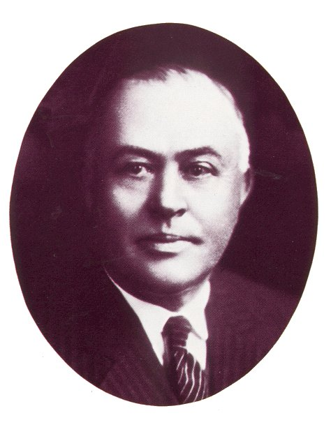 Picture of Byron F. Everitt