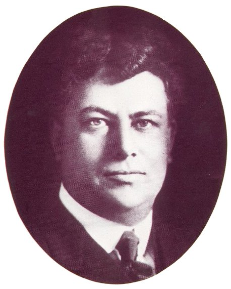 Picture of Walter E. Flanders